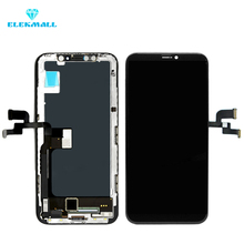 Full genuine quality LCD display panel for iphone X screen replacement