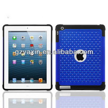 Factory Direct Sale for rhinestone ipad cover case With Factory Price
