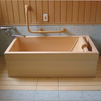 Japanese relaxation hot bath helper assist type 008hs 2 distributors wanted buy wooden - Relaxing japanese bathroom design for ultimate relaxation bath ...