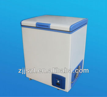 Energy saving chest freezer BD/BC-110