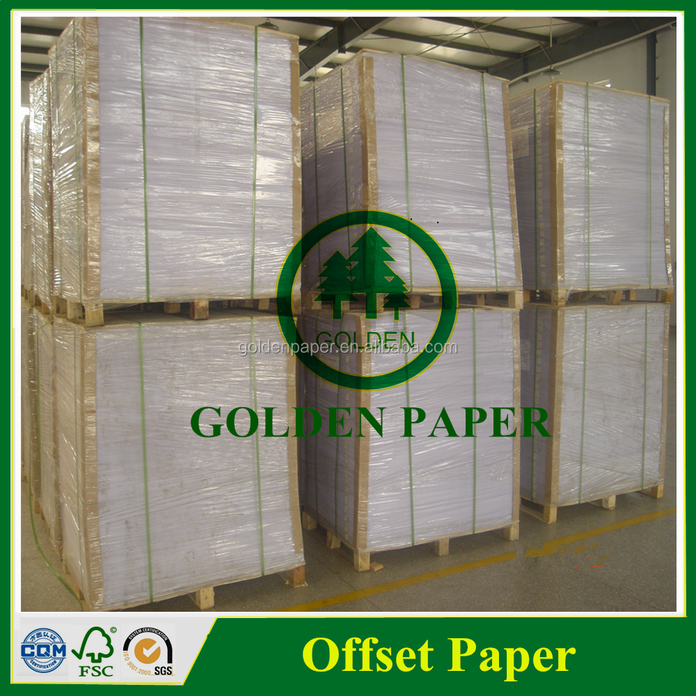 good reputation China offset paper companies