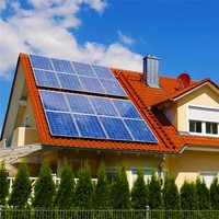 5KW High Quality Household Solar Panel