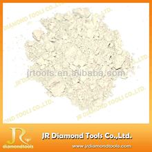 Micro synthetic industrial super abrasive diamond powder
