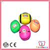 Over 20 years experience customized printed kids soft sport toy wholesale softball