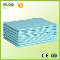 Wholesale China Goods Hospital Super Absorbed Non Woven Underpad Changing