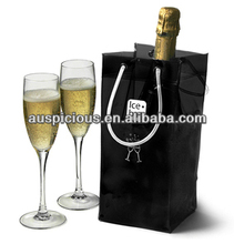 Good quality Professional ice chiller carrier for wine