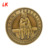 High quality custom metal commemorative religious old military enamel coins