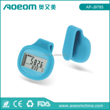 Step Pedometer Calorie Meter Counter Step Counter