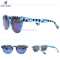 Products You Can Import From China Unisex Leopard Trendy 2014 Most Popular Sunglasses Bulk Sunglasses