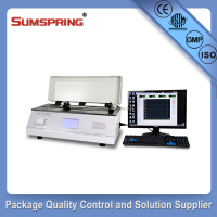 ASTM D3330 Pressure-Sensitive Tape Peel Adhesion Tester