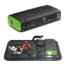 Emergency tools 13800mAh power bank jump start battery 12v