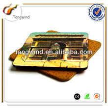 Good Quality Waterproofing Mdf Epoxy Coasters