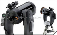 High grade GoTo fully automatic satellite finder auto tracking refractor astronomical telescope