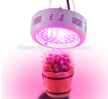 2015 hot sale ufo135w led growing light, led grow kit for water planting