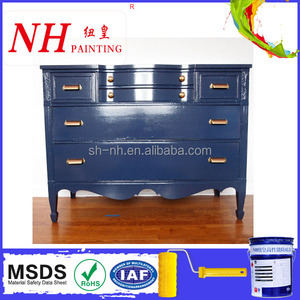 high glossy wood varnish for furniture decoration