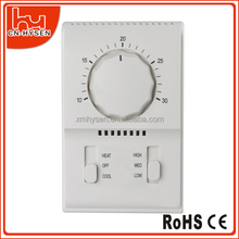 Mechanical Thermostat Controller Mechanical Thermostat Controller Made in China