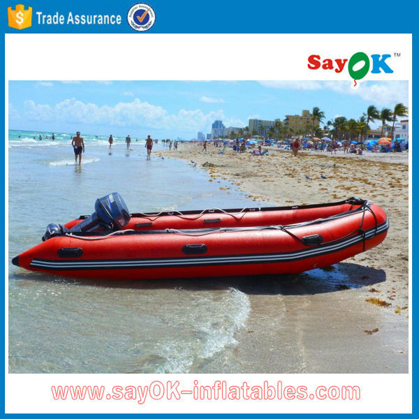 rib hypalon inflatable boat china mini inflatable boat for sale