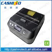 80mm PTP-III IP54 Industry mobile thermal wifi bluetooth printer for restaurant app