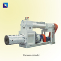 Clay Bricks Extruded Machine for Roof Tile forming