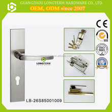 OEM high quality fancy door handles and locks for sale.