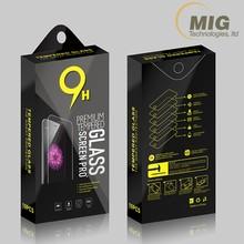 Wholesale Packaging for Screen Protector Accept Custom Retail Packaging