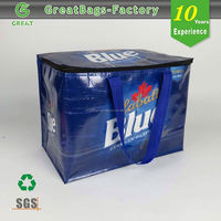 Fashion style Stock round can cooler fridge