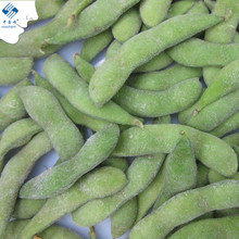 IQF Edmame Seed Salted or Fresh Frozen Bulk Soybeans