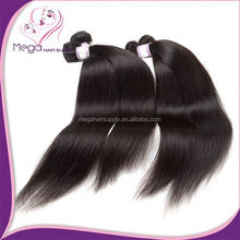 Real virgin cheap virgin remy peruvian hair weave