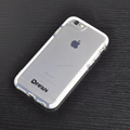 DFIFAN New products 2017 universal impact mobile phone cover case for iphone 6 7 TPE rubber case for iphone 7 7 plus