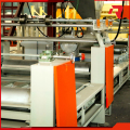 professional installation automatic fireproof mgo board making machine equipment