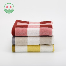 100% Cotton Custom Face Towel 100% Organic Cotton Elasticl Towel Wholesale Towel With Factory Price