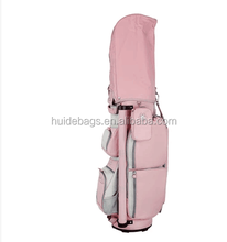 2017 Alibaba China Supplier Wholesale Golf Bag for Women