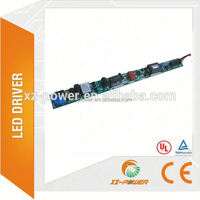 Xiezhen XZ-TP12B China wholesale low comsumption 6W 220mA led tube electronics
