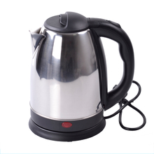 Specification electric water kettle low price, home appliances electric kettle stainless steel