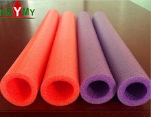 LED luminaire Hollow pearl cotton pipe EPE foam packaging tube