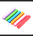 Hight quality bright colored chalk powder