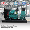 OEM high quality price generator 100 kva powered by cummins diesel engine for main power