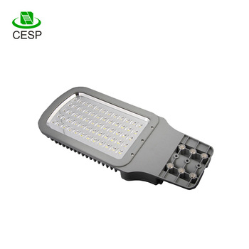 Factory hot sale 80w explosion proof led street light for hazardous locations