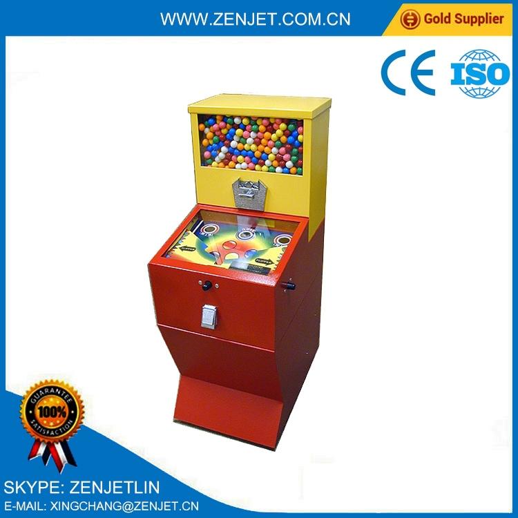 Balls Bouncy Автомат Игровой была