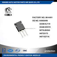 HANSHIN 22448-8J115 22448-8H315 Electronic Ignition Systems For Cars MITSUBISHI Ignition Control Module H6T20173