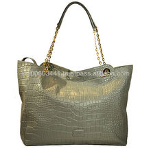 Leather Handbags Latest Fashion Leather Woman Bags