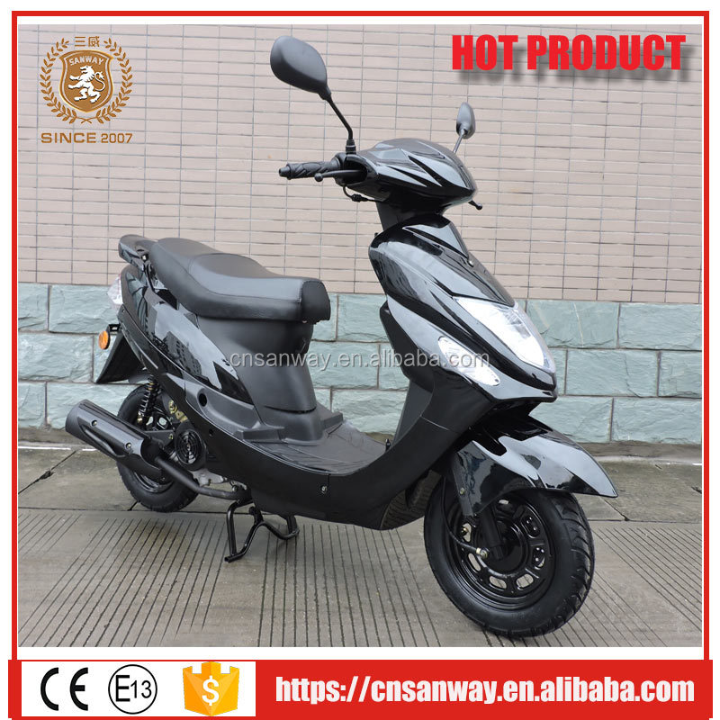 Gas scooter 50cc (Scooter 50QT-73)