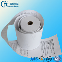 High Quality And Good Service white thermal pos terminal paper