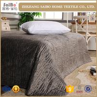 King Size bed sheet set blanket