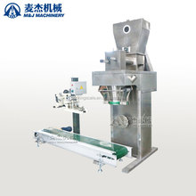 Packing Machine for Bleaching Earth powder