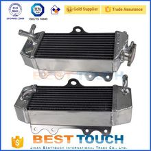 YZF250 WR250F 2007 2008 2009 motorcycle cheap radiator for YAMAHA