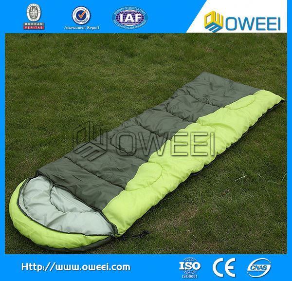 Travel Cold Weather Luxury waterproof sleeping bag cover