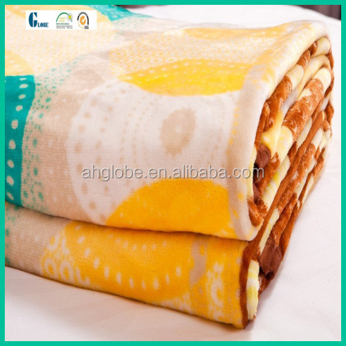 Chinese good blanket wraps for adults with 3kg