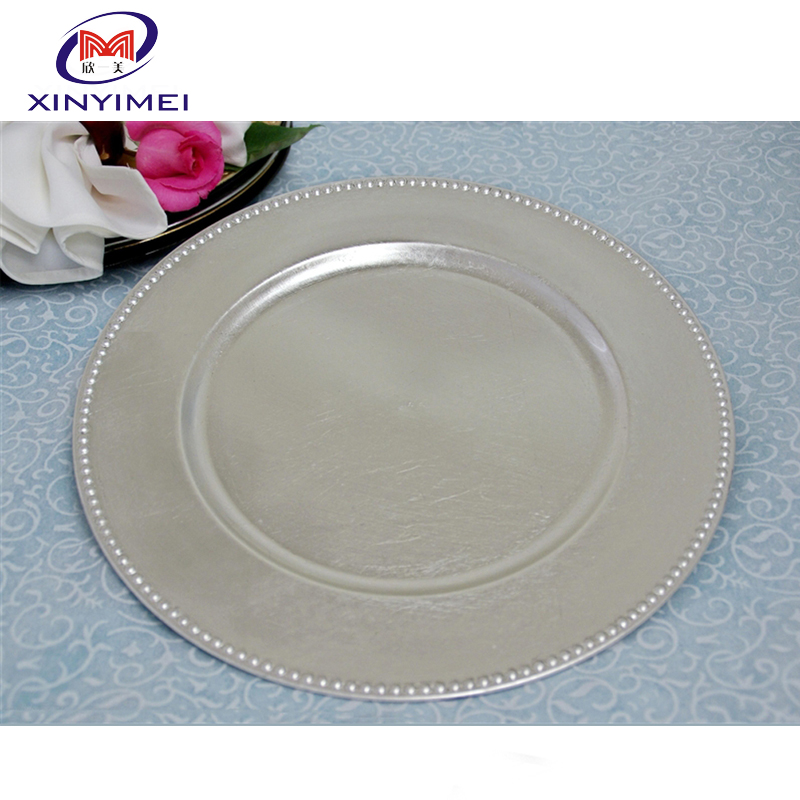 Polish design fruit tray/stainless steel dish with high quality