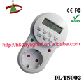 programmable vegetable watering weekly digital timer switch